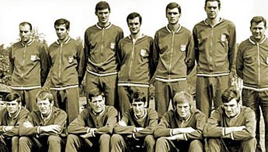 Korać u reprezentaciji SFRJ