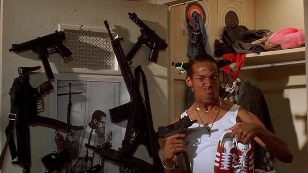 Loc Dog bira pištolj koji se slaže uz patike