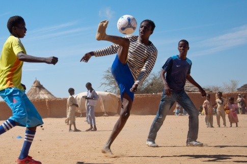 darfur united 1