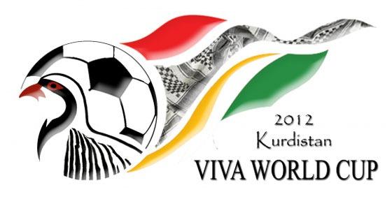 Kurdistan 2012 World Cup