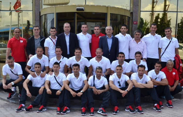 Northern Cyprus national football team