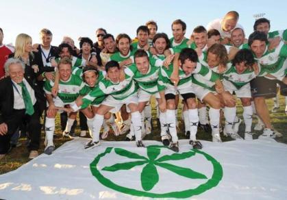 gozo / padania campione mondiale calcio