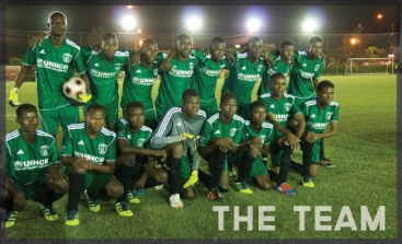 Dafur United