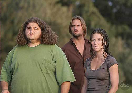 Hurley-Sawyer-Kate