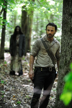 First Look photo TWD S4