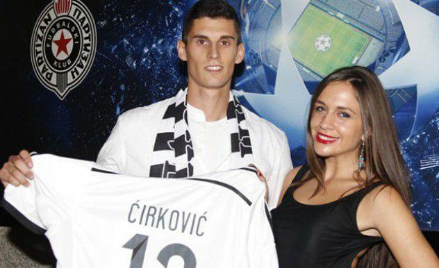 Ko je ovde Ćirković?