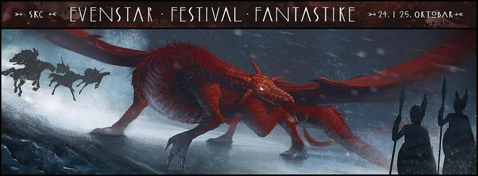 evenstar festival fantastike
