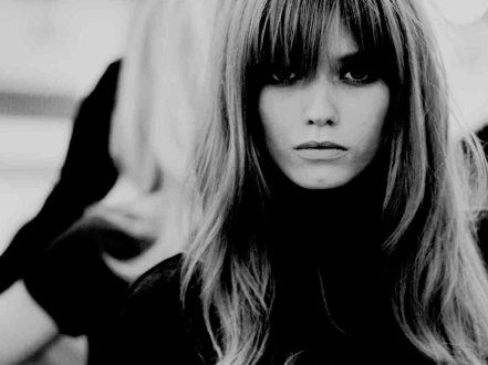 Suzana Delgado?: Abbey Lee Kershaw