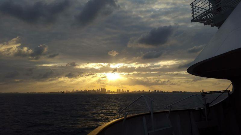 Majami u daljini