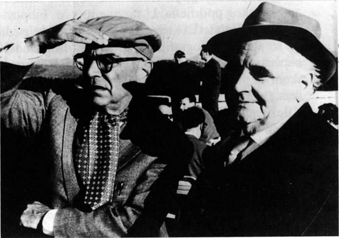 Ivo-Andrić-i-Miroslav-Krleža