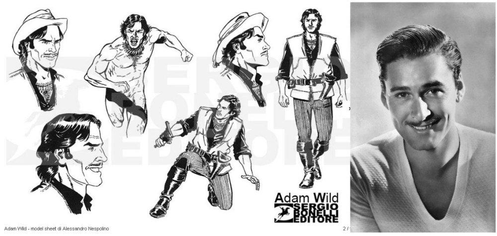 adam_wild_desenhado_por_alessandro_nespolino