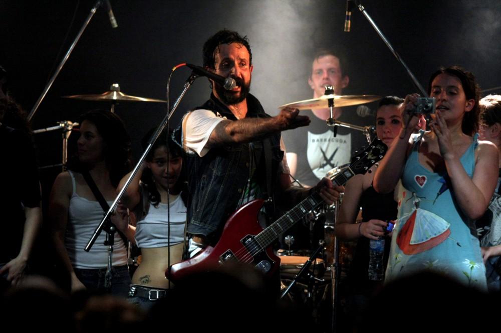 Molotov In Buenos Aires - Pepsi Music Festival