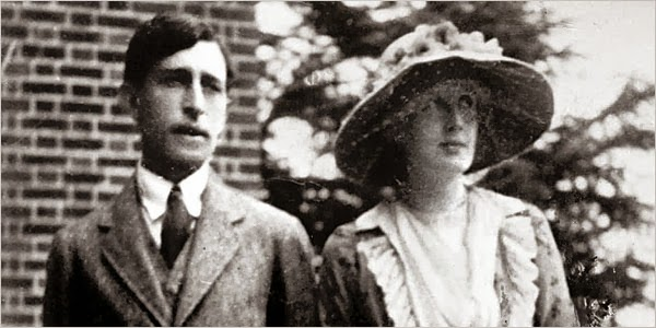 virginia-woolf-and-leonard
