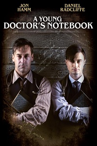 young-doctors-notebook-dvd