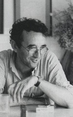 Roberto-Bolanjo